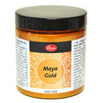 Viva Decor Maya Gold 250 ml, Gold