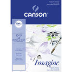SALE Canson Pochette Imagine, A3, 10 Blatt