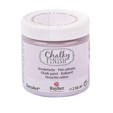Chalky Finish, Dose 236ml, puderrosa
