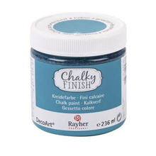 Chalky Finish, Dose 236ml, lagune