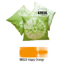 NEU Javana Batik-Textilfarbe, 70g, Happy Orange