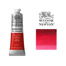 W & N,´Winton´ Ölfarbe 37ml Permanent Rosa