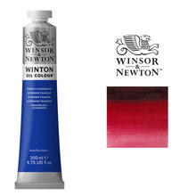 W & N,´Winton´ Ölfarbe 200ml Permanent Karmesin