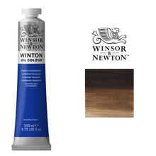 W & N,´Winton´ Ölfarbe 200ml Umbra Natur