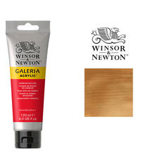 Winsor & Newton ´Galeria´ Acrylfarbe, 120ml, Gold