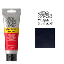 Winsor & Newton ´Galeria´ 120ml Prussian Blue Hue