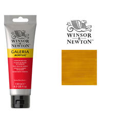 Winsor & Newton ´Galeria´ 120ml Transparent Yellow