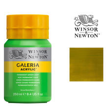 Winsor & Newton ´Galeria´ Acrylf 250ml Green Gold