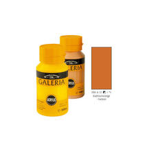 SALE Winsor & Newton Galeria 500ml, Kadmium Or.ton