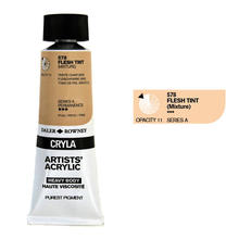 Cryla Acrylfarben, 75ml, Flesh Tint