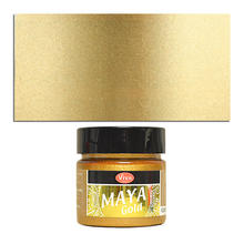 Viva Decor Maya Gold 45 ml, Champagner