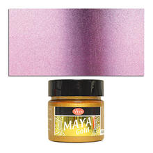 Viva Decor Maya Gold 50 ml, Rosé