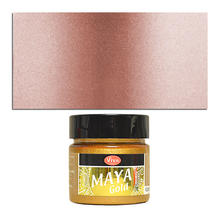 Viva Decor Maya Gold 45 ml, Rosé-Gold