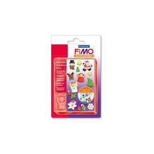 FIMO Motiv Form Weihnachten