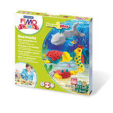 NEU Fimo Kids Form & Play Meerestiere