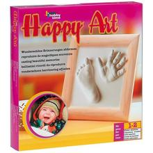 Happy-Art Creativ-Set f�r Abformungen