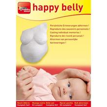 Happy Belly, Bauchabform-Set