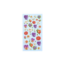 Softy Stickers �Bl�ten� PREISHIT