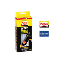 Pattex Hot Sticks Transparent 500g