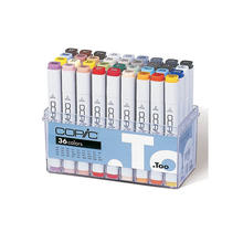 COPIC 36er Basic Set