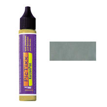 PicTixx MetallicPen, 29ml, Silber