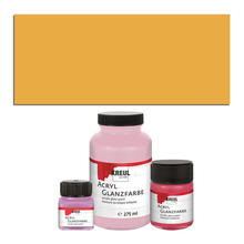 Hobby Line Acryl-Glanzlack, 50ml, Gold