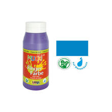 MUCKI Fingerfarbe Blau 750 ml