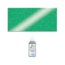 Kreul Windowcolor Metallic, 80ml, Grün