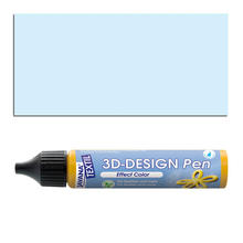 NEU Javana 3D-Design Pen, 29ml, Arktis