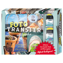 Foto transfer potch creative freizeit produkte shop creativ - Foto transfer potch wo kaufen ...
