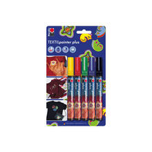 Marabu-Textil-Painter Plus Set 5x 3mm