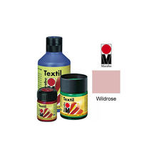 Marabu Textil 15 ml Wildrose