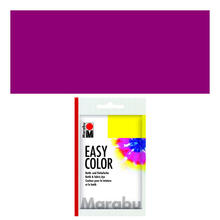 Marabu Easy Color, Beutel 25g Karminrot