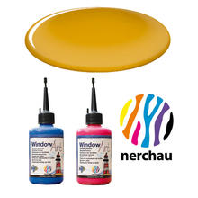 Nerchau Window Art, 80 ml, Bernstein PREISHIT