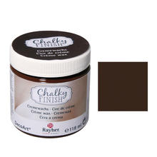 Chalky Finish Cremewachs, Dose 118ml, d.braun