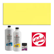 Talens Ecoline, 30 ml Glas, Hellgelb