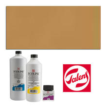 Talens Ecoline, 30 ml Glas, Gold