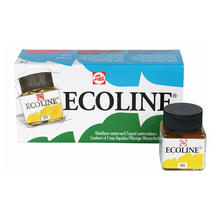 NEU Talens Ecoline Set, 8 x 30 ml