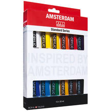 Amsterdam Introset 12 x 20 ml