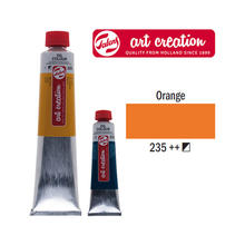 NEU Talens ArtCreation Ölfarbe, 40 ml, Orange