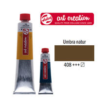 ArtCreation Ölfarbe 200ml Umbra Natur