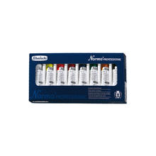 Norma Professional Kartonset 8 x 35 ml