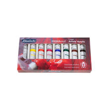 PRIMAcryl Kartonset 8 x 35 ml