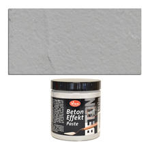 Viva Decor Beton-Effekt-Paste 250ml, Grau