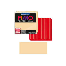 Fimo Professional 85g, Champagner