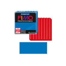 Fimo Professional 85g, True Blue