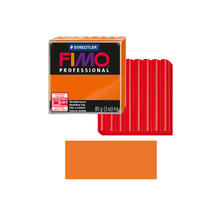 Fimo Professional 85g, Orange