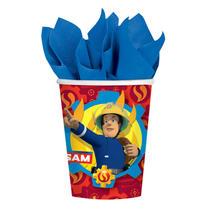 Jungen-Party Feuerwehrmann Sam Kinder-Party Jungen Alles für die ...
