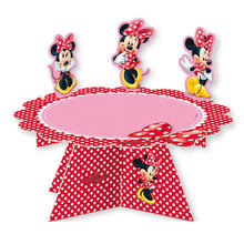 Muffin Ständer Minnie Mouse