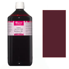Dupont Seidenmalfarbe 1000 ml Bordeaux